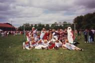 Handball Juxturnier 1991