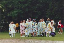Handball Juxturnier 1994