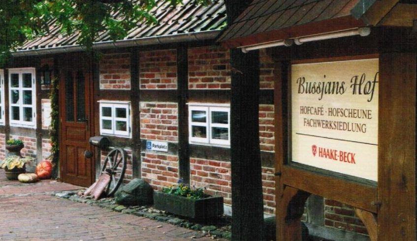 """Bussjans Hof Bericht """"Mein schönes Landhaus"""""""