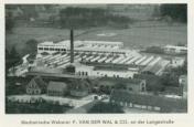 Luftbild HVD - Firma van-der-Wal