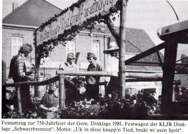 750 Jahre Dinklage 010