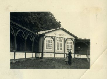 Antoniuswald