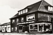 der neue Gasthof und Laden