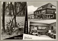 Postkarte meyer bünne