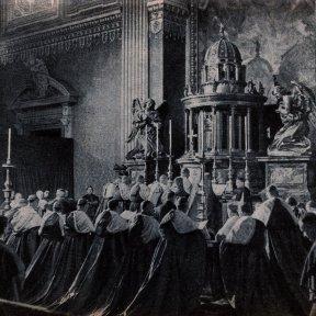 Verleihung der Kardinalswürde