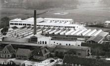 1978 Die Firma Van der Wal/ Walco schließt. 248 Arbeiter verliern ihre Arbeit