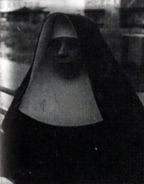 Clara Behnen, Schwester Briga