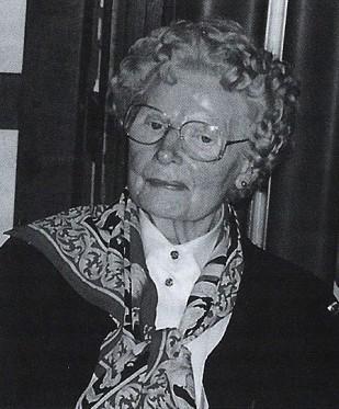 Maria Rottstegge