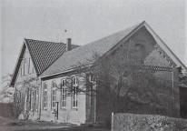 Schule Bahlen