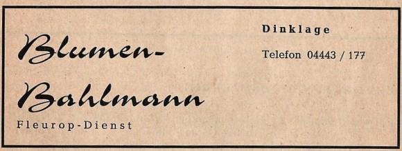 bahlmann
