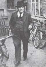 Gerd Wulfers, genannt Ossen Gerd