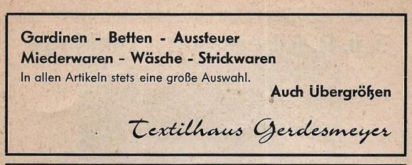 gerdesmeyer