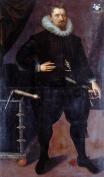 Gerhard_IV._von_Morrien,_Molthane,_c._1605