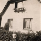 Friedenstraße Nr. 5, Kröger