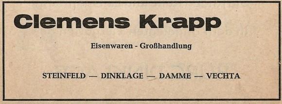Clemens Krapp