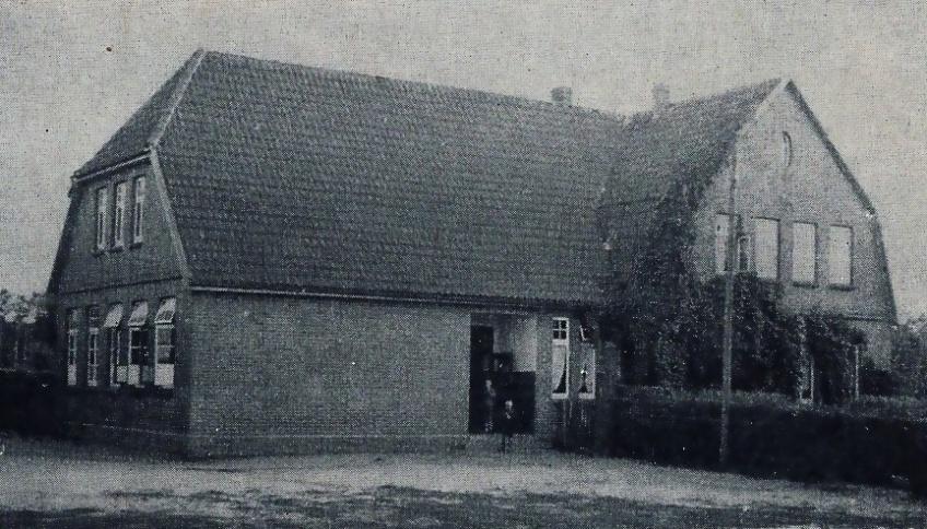 Schweger Schule, Mitte der 1930er Jahre
