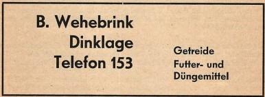 wehebrink