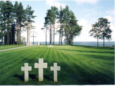 Soldatenfriedhof EstlandToila Estland