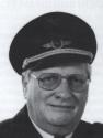 Gemeindebrandmeister von 1965-1992: Reinhold Albermann