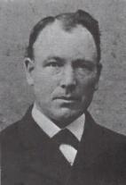Aufsichtsratsmitglied Rudolf Ostendorf, Gemeindevorsteher von 1890-1919