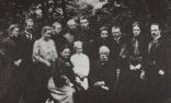 Familie von Galen bei der Heimatrimiz Von Clemens August Graf von Galen