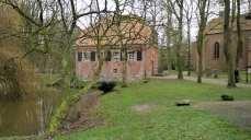 -65a- Wassermühle Burg Dinklage 2016