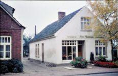 Burgstraße, Albermann, Reinhold Klumpe