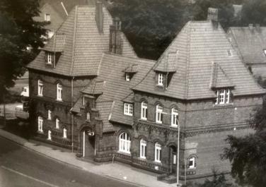 Bahnhof Dinklage